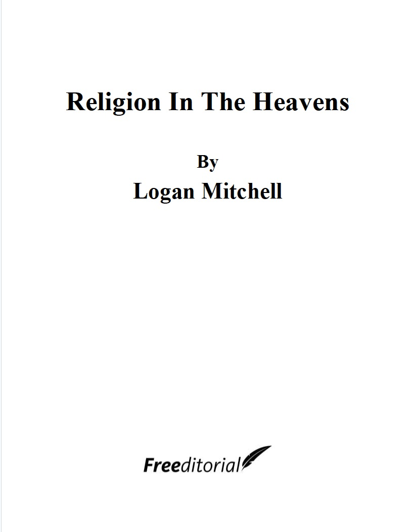 Religion In The Heavens